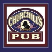 Churchill's Pub Rewards icon