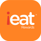 ieat® Rewards icon
