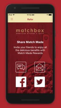 Matchbox apk screenshot