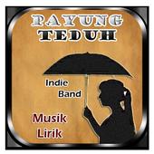 Payung Teduh Lagu+Lirik Indie icon