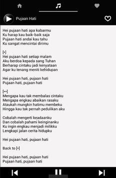 Payung Teduh Lagu+Lirik Indie apk screenshot
