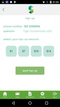 Slik Pay screenshot 4