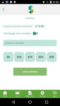 Slik Pay screenshot 5