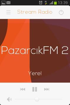 PazarcikFM screenshot 3
