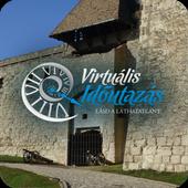 Virtuális Időutazás - Eger icon
