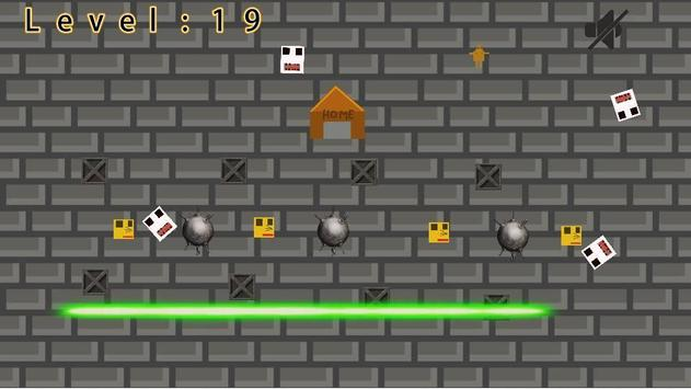 Flicky jump screenshot 2