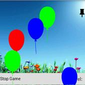 Balloon Burst icon