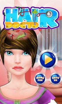 Hair Doctor Surgery 17 apk screenshot