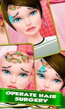 Hair Doctor Surgery 17 apk screenshot