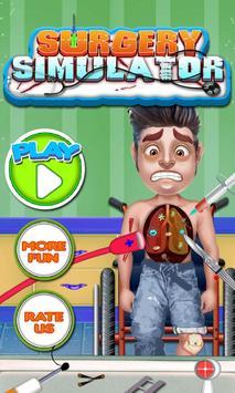 Surgery Simulator-Doctor 17 poster