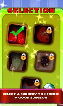 Surgery Simulator-Doctor 17 apk screenshot