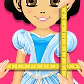 Kids Tailor Design Boutique icon