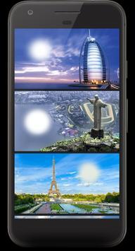 Seven Wonder Photo Frames screenshot 3