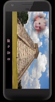 Seven Wonder Photo Frames screenshot 5