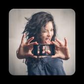 Selfie Photo Frames icon