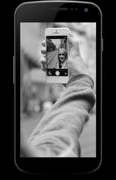 Selfie Photo Frames poster