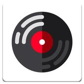 Delta - Lyric Music icon