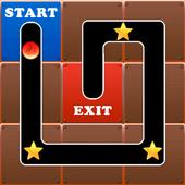 Block Puzzle Ball icon