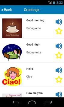Ciao by CO.AS.IT. SA apk screenshot