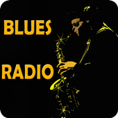 Música Blues Radio Gratis icon
