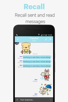 Chat Na screenshot 2