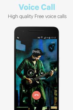 Chat Na screenshot 3