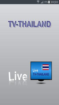 TV-Thailand poster