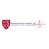 Manshadi Heart Institute, Inc icon