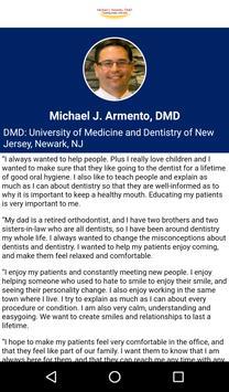 Michael J. Armento, DMD screenshot 1