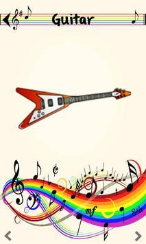 Musical Instruments apk screenshot