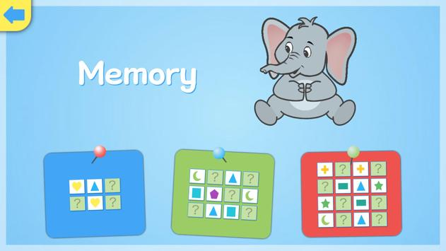 Jeu memory - les fruits screenshot 1