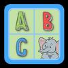 Jeu memory - l'alphabet icon