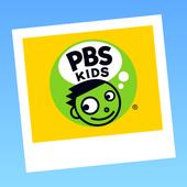 PBS KIDS Photo Factory icon
