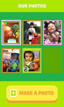 PBS KIDS Photo Factory apk screenshot