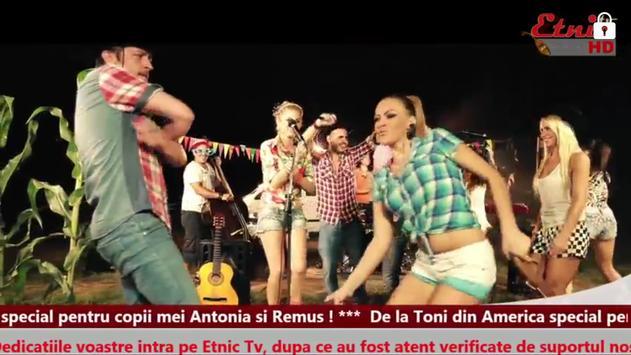 EtnicTV apk screenshot