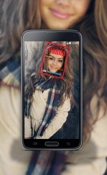Camera Magic Photo Effect Edit apk screenshot