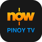 now Pinoy TV icon