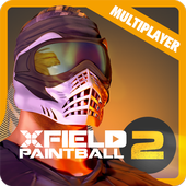 XField Paintball 2 Multiplayer आइकन