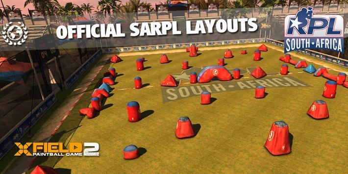 XField Paintball 2 Multiplayer ảnh chụp màn hình 14