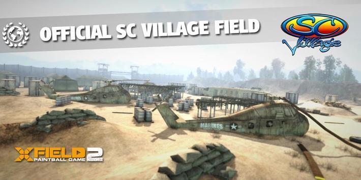 XField Paintball 2 Multiplayer ảnh chụp màn hình 10