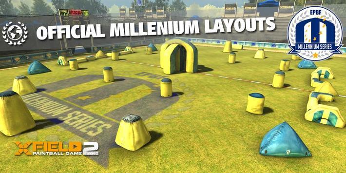 XField Paintball 2 Multiplayer ảnh chụp màn hình 12