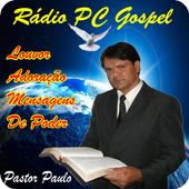Rádio Pc Gospel DF icon
