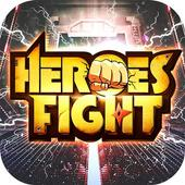 Heroes Fight icon