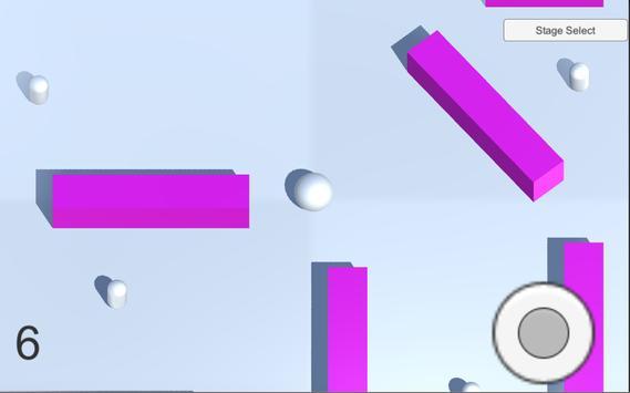 ボール!!! screenshot 1