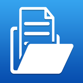 Paperchase DocManager icon