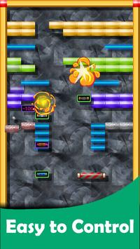 Bricks Demolition Star King screenshot 6