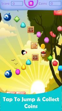 Crazy Chicken - Candy Blast apk screenshot