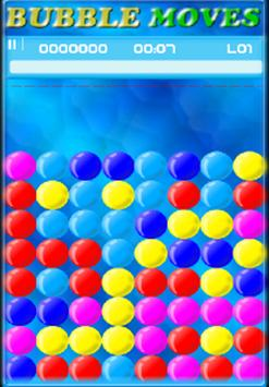Bubble Moves apk screenshot