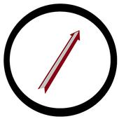 ACompass icon