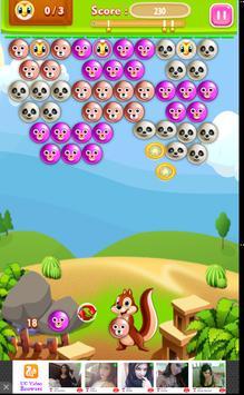 Bubble Pet Shooter screenshot 3
